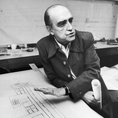 Brazilian architect Oscar Niemeyer dies, aged 104 | Reuters