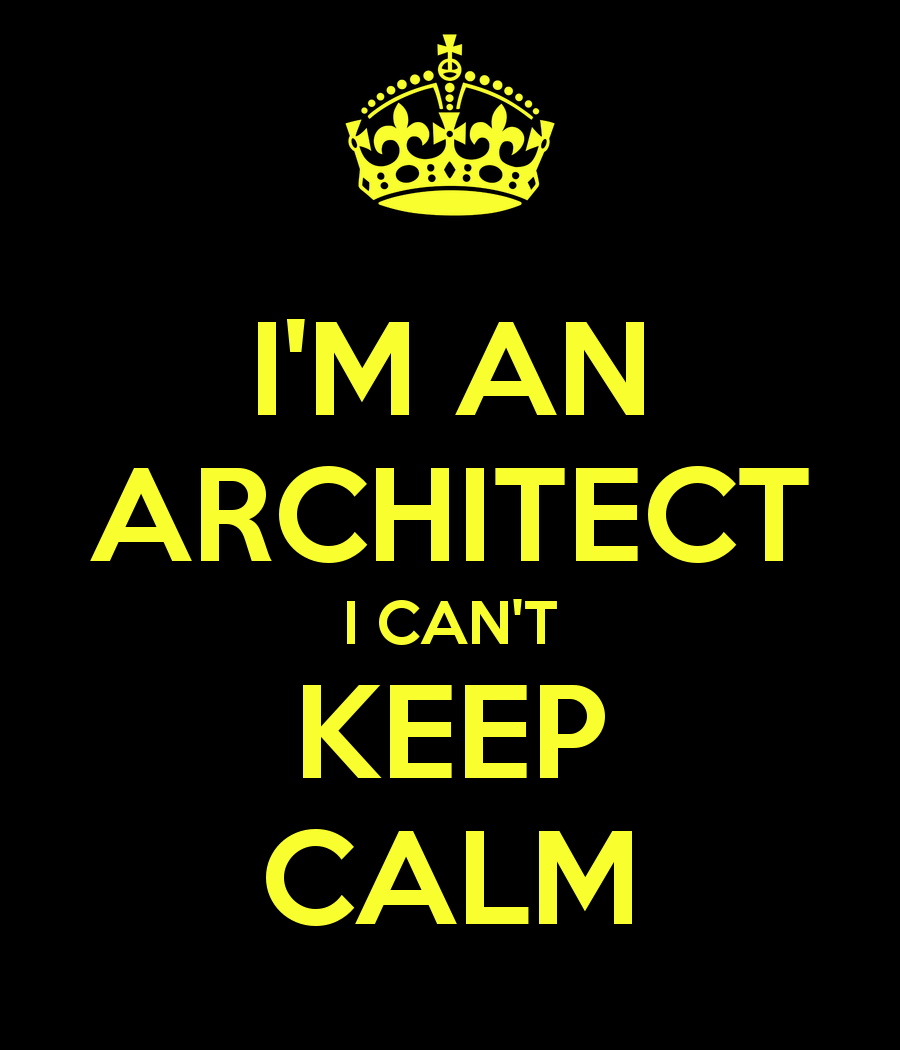 10 Things You Need to Know About Dating an Architect